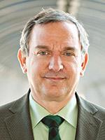 David_Sandberg, Ph.D.