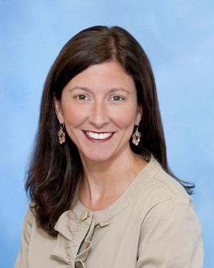Emily Fredericks, Ph.D.