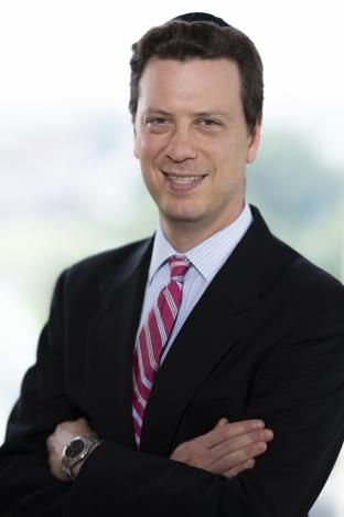 Andrew Dauber, MD MMSc