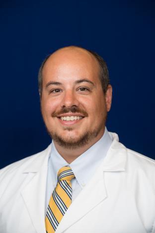Dr. John Danko