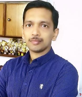 Jeemon Panniyammakal, PhD