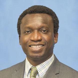 Dr. Christopher Audu