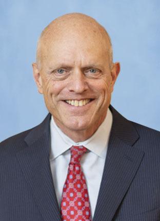 David Mohr