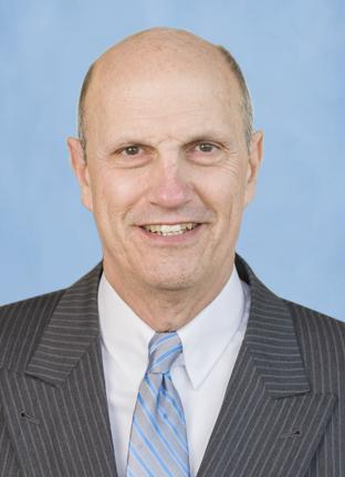 Dr. G. Michael Deeb