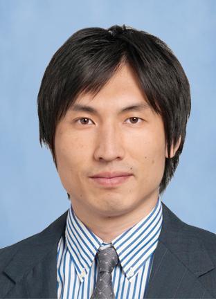 Dr. Shinichi Fukuhara