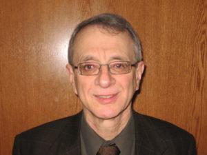 Dr. Eiser, Alan