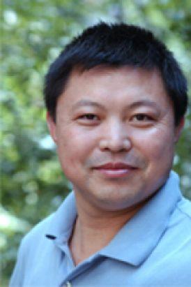 Dr. Wang, Yanzhuang