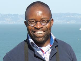George Okoli, MD, MSc-IH, MSc