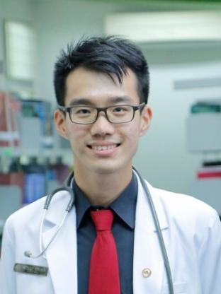 Anthony Sunjaya