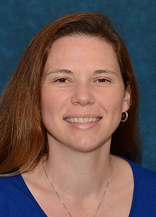Heather Maurer