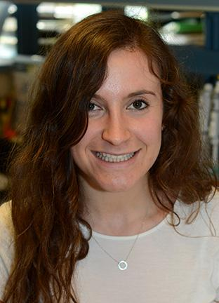 Nicole Hirsh