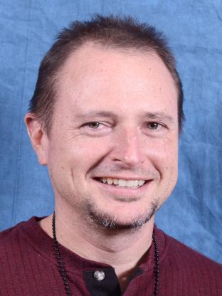 Joel Wilkinson