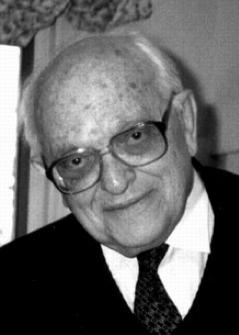 Anatol Rapaport, Ph.D.