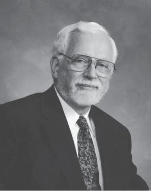 Bernard Agranoff