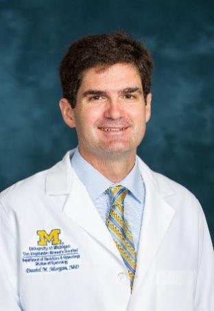 Daniel Morgan, MD