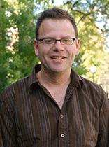 Daniel Weissman, PhD