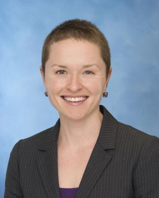 Dr. Erica Andrist