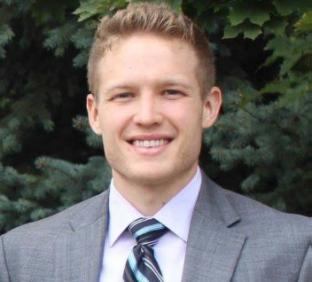 Connor Snarskis, MD
