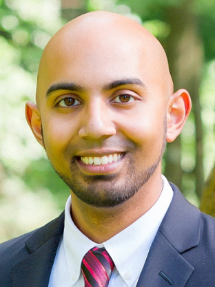 Jomy Varghese, MD/PhD