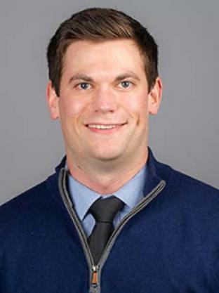 Tyler Kleaveland, MD