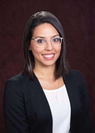 Veronica del Calvo, MD
