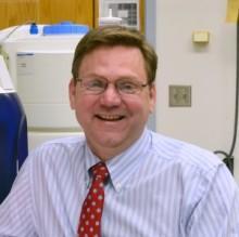 John Ash, PhD