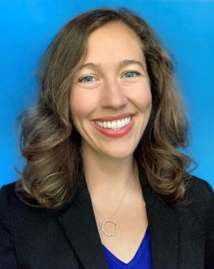 Julie Barrett, M.D.