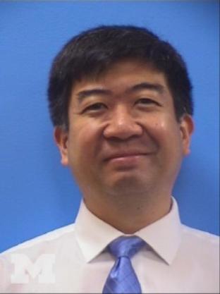 Bernie Jiang, MD