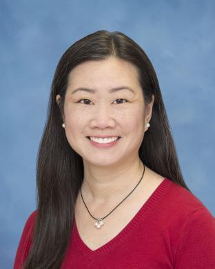 Katharine Chang, M.D.
