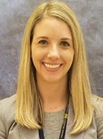 Courtney Cherniak, MSN RN CPNP-AC