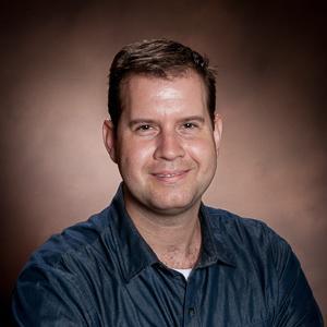 Dr. Daniel Vogt