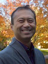 Dr. Kevin Park