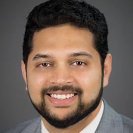 Dr. Rohit Marawar