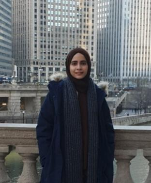 Fatiman Alkaabi