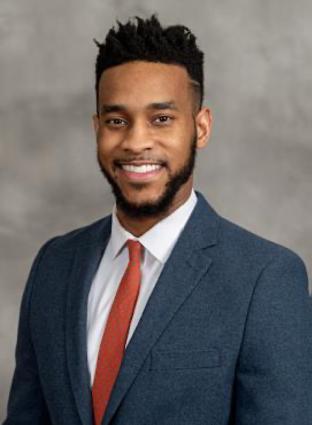 Fitz Tavernier Jr., MD, MPH