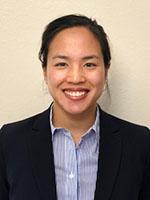 Geraldine Chan, M.D.