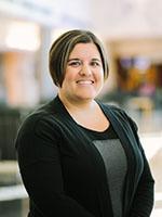 Rachel Gurtowsky, MSN, PNP