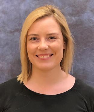 Dr. Sarah Harding