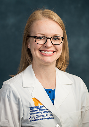 Our Fellows | Internal Medicine | Michigan Medicine | University of