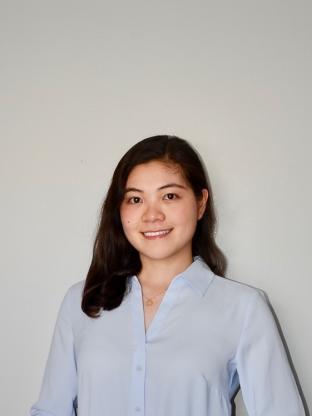 Iris Liang