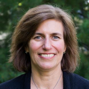 Jane Forman, Sc.D., M.H.S.