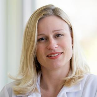 Danielle Karsies, Lead Dietitian