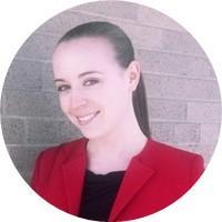 Christina T. Kline Headshot