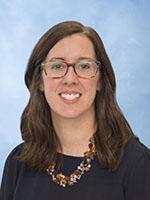 Rebecca Lombel MD