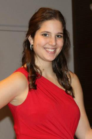 photo of music therapist Meredith Irvine