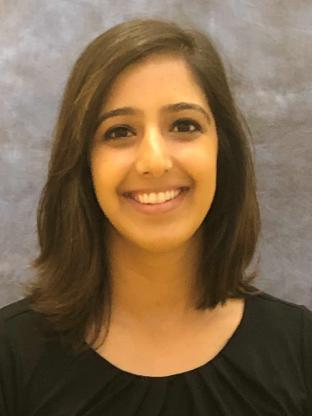 Dr. Anisha Mazloom