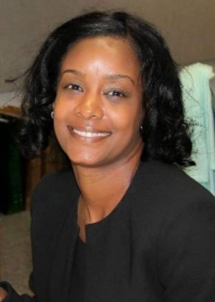 Michelle Hill, MSN