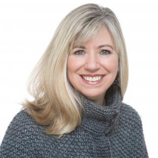 Headshot photo of Monica Worline, PhD