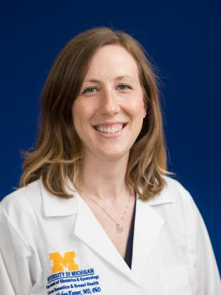 Kathyryn Huber-Keener, MD, PhD
