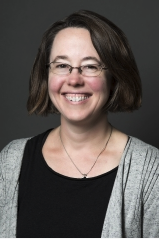 Amy B. Locke, M.D.